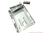 Avolusion Playstation3 Hard Drive Mounting Bracket Kit (PS3 Super Slim CECH-400x Series Game Console) - Lifetime Warranty