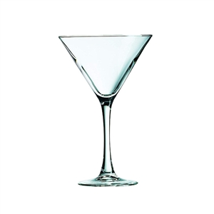 American made 10 oz Martini Cocktail Glass | Restaurant Quality