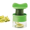 Love pasta but it doesn't love you?  You need the Oxo Hand Held Spiralizer | LaBelle's General Store