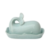 Oh Whale, I must have this adorable Whale Butter Dish | LaBelle's General Store