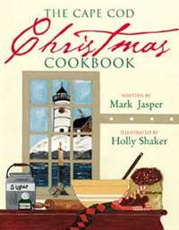 Cape Cod Christmas Cookbook | LaBelle's General Store