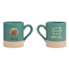 Cape Cod Sandy Mug - The Beach is My Happy Place | LaBelle's General Store