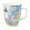 Cape Cod Mug Coastal Collage | LaBelle's General Store