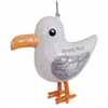 I love seagulls!  CDennis Port Seagull Ornament | Cape Cod Christmas Ornament | LaBelle's General Store