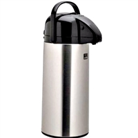 Zojirushi Air Pot Polished Stainless Dispenser
