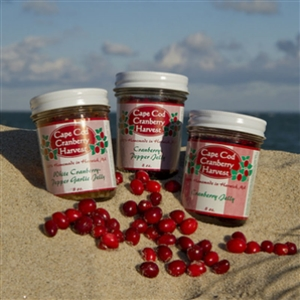 Cape Cod Cranberry Harvest Cranberry Jelly