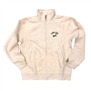 Cape Cod Fleece Jacket | Performance & Style | Pro-weave full zip warm up | LaBelle's General Store