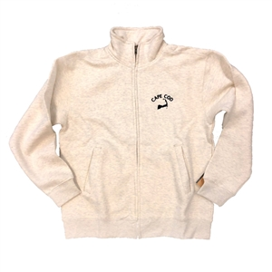 Cape Cod Fleece Jacket | Performance & Style | Super soft, breathable fleece | LaBelle's General Store