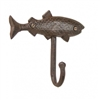 Cast Iron Cod Fish Hook