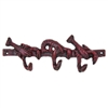 Cast Iron Lobster Key Hook