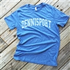 Dennisport T-Shirts for Men & Women
