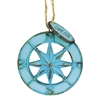 I love this Cape Cod Compass Rose Ornament | LaBelle's General Store