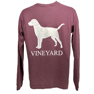 Martha's Vineyard Long Sleeve Shirt | LaBelle's General Store