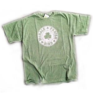 St. Patrick's Day Specialties | McHale Parish Bird Celtics T-Shirt