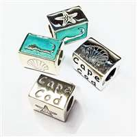 Cape Cod Icons Memory Bead