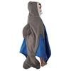 Kid's Shark Hooded Towel | LaBelle's General Store | Cape Cod