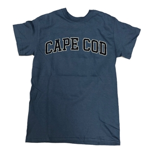 I love this color blue! | Classic Cape Tee | LaBelle Cape Cod