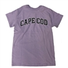 I love this lilac colored Cape t-shirt! | Classic Cape Tee | LaBelle Cape Cod