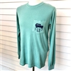 Cape Cod Long Sleeve T-Shirt | LaBelle's General Store