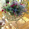 French Country 3-Piece Bistro Set | Cottage Style | LaBelle Cape Cod