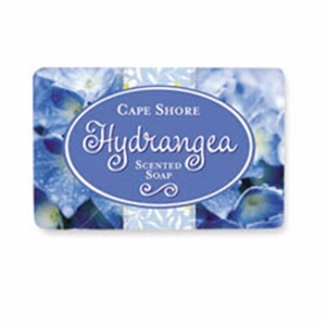 Cape Shore Hydrangea Soap | LaBelle's General Store