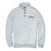 The most comfortable Cape Cod Anchor Fleece Henley | LaBelle's