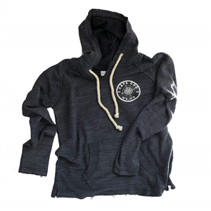 For superior softness and comfort | Cape Cod Baja Hoodie | LaBelle's General Store