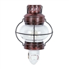 If you love Cape Cod Onion Lamps, you'll love this replica Sea Lantern Night Light! | LaBelle's General Store