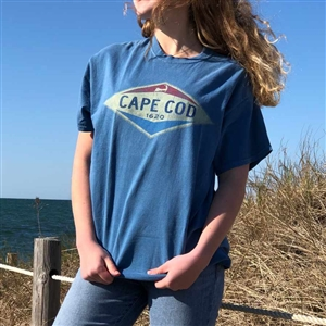 The coolest Cape Cod Men's Tee | USA Made | LaBelle Cape Cod