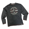 Cape Cod Long Sleeve Tee - Always Strong | LaBelle's General Store