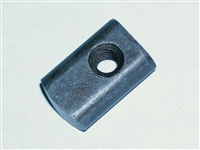 Cleaning rod nut, Convex type