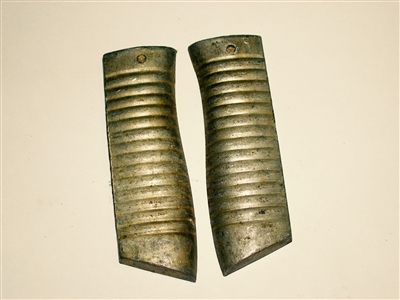 Bayonet grip set