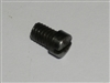 Rear sight screw