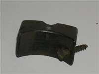 Front receiver plate