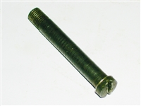 Rear guard screw