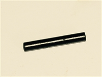 Rear sight pin
