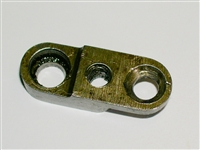 Tang screw plate