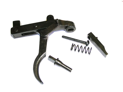 Trigger sear assembly