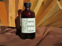 AMERICAN PENNYROYAL TINCTURE