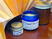 CHAPPED SKIN SALVE