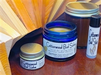 COTTONWOOD BUD SALVE
