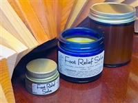FOOT RELIEF SALVE