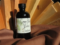GREEN BLACK WALNUT HULL TINCTURE