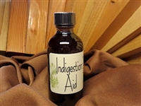 INDIGESTION AID TINCTURE