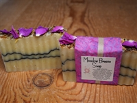 MEADOW BREEZE SOAP