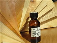 MULLEIN FLOWER INFUSED OIL