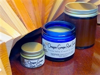 OREGON GRAPE SALVE