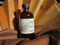 OREGON REISHI TINCTURE