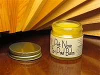 PET NOSE & PAD BALM