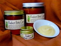 RADIANT BODY CREAM